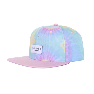 Headster Tie Dye Trucker Hat