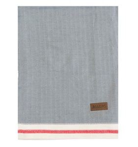 Juddlies Cottage Play Blanket - Driftwood Grey