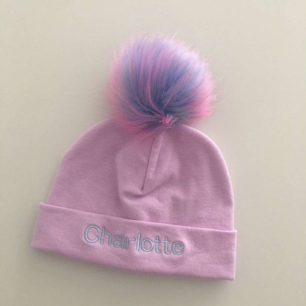 Infant Hat - Many Colours Available