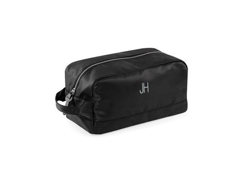 Black Onyx Toiletry Kit