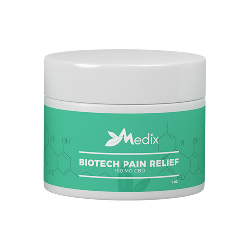 CBD Pain Cream 150mg