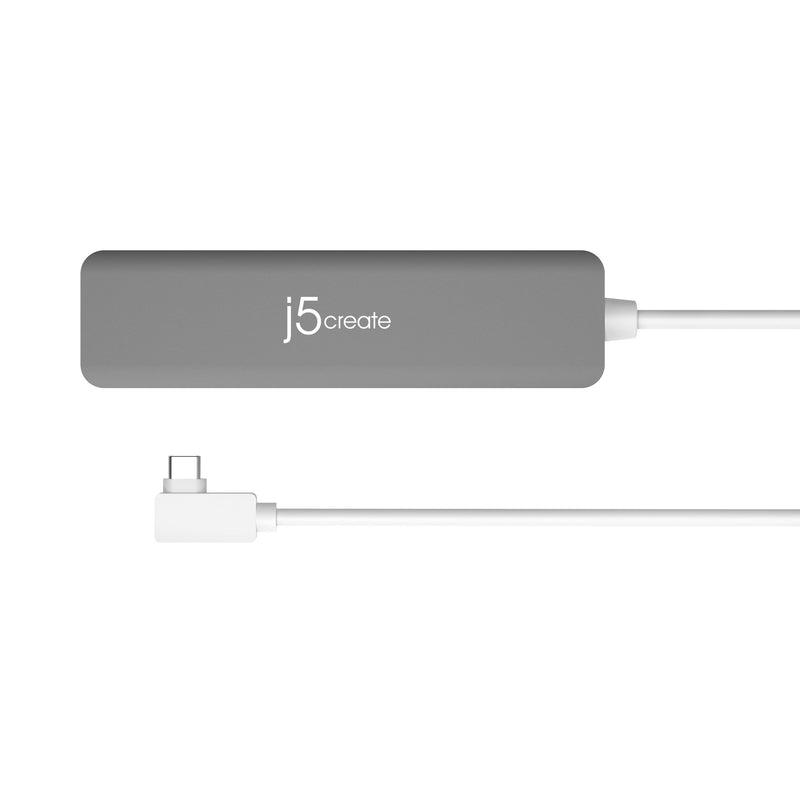 JCD372 USB-C™ 3.1 SuperSpeed+ Multi-Adapter