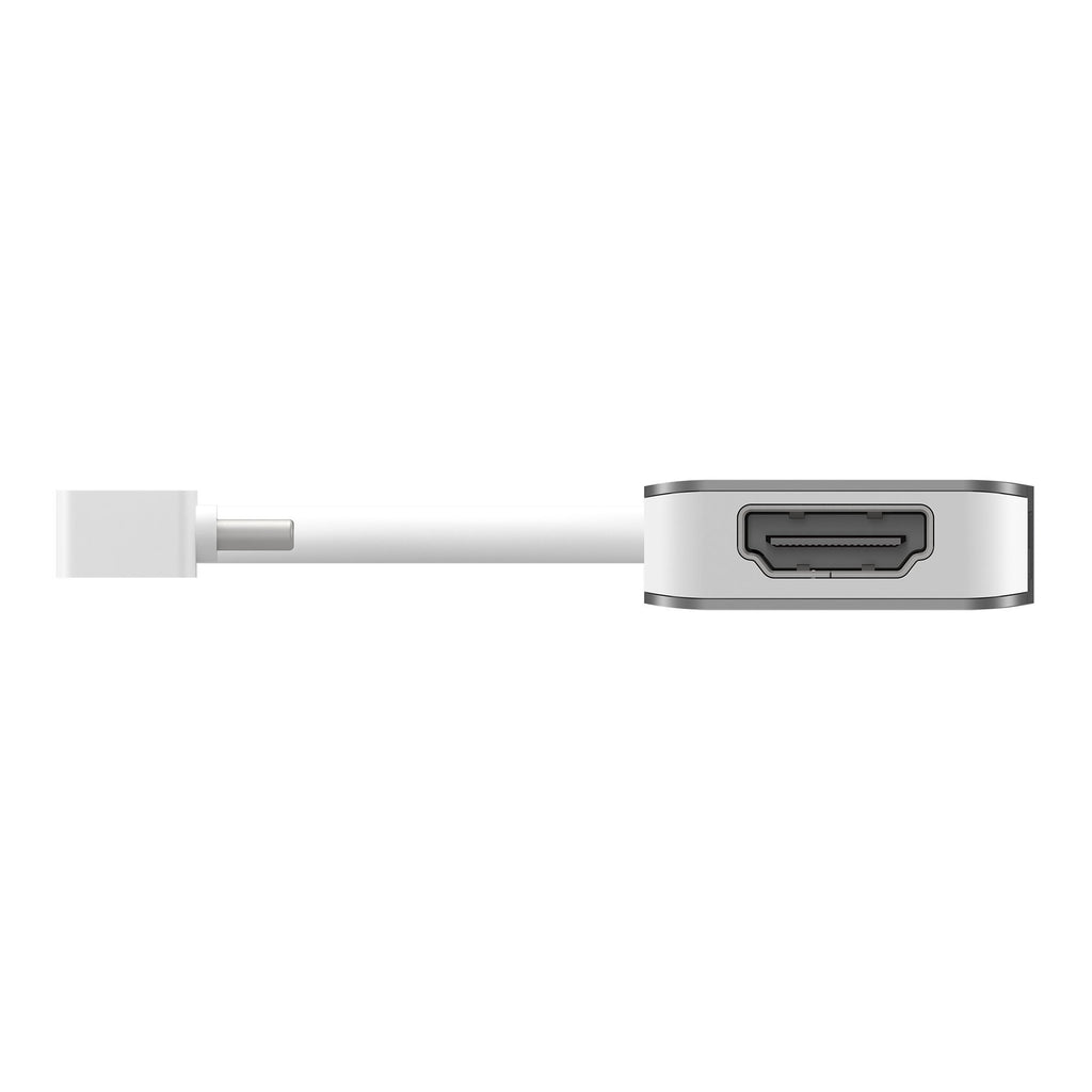 JCD372 ULTRADRIVE Kit USB-C™ Mini Dock 5-in-1