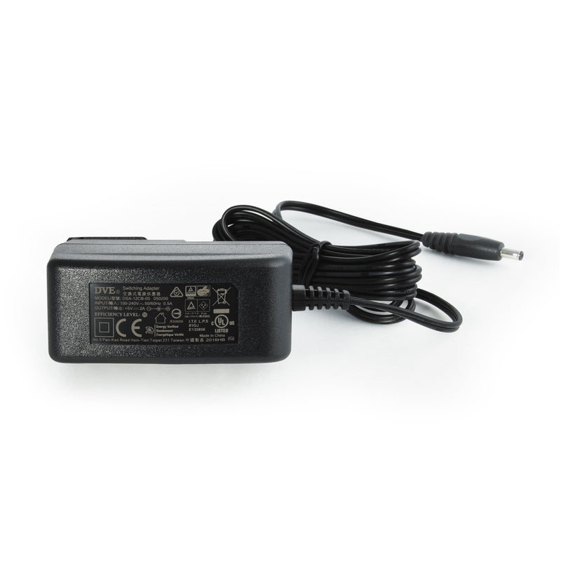 JUH4AC AC/DC Power Adapter 2A 5V