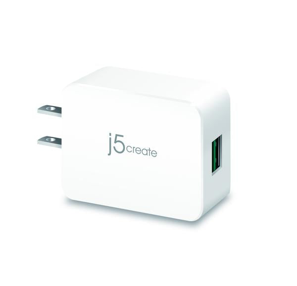 JCH343 USB Type-C 4-Port HUB
