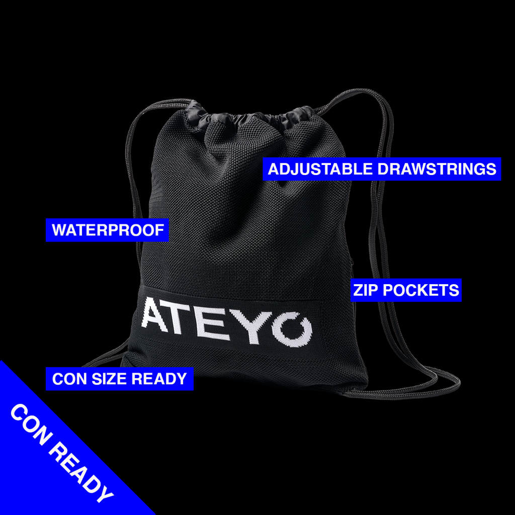 ATEYO BACKPACK