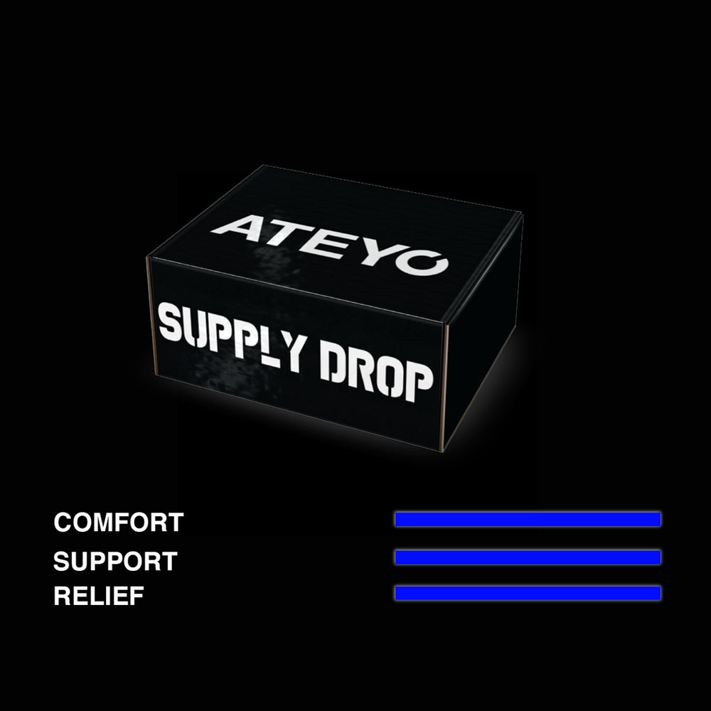 Supply Drop: Personalized Ateyo Legendary