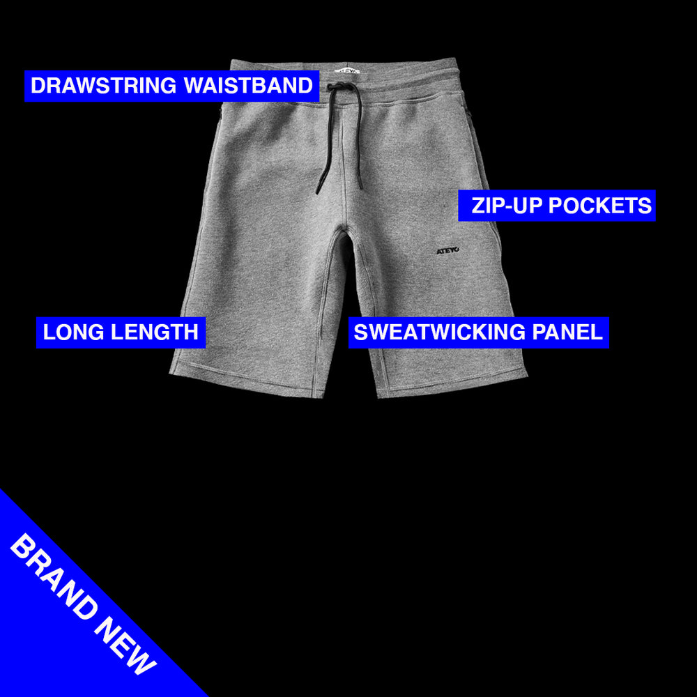 SITTERS SHORTS — PRE ORDER