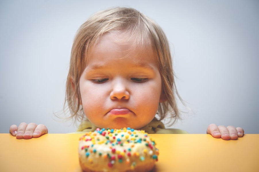 Why is sugar bad for my child?