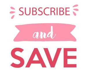 Busy life? It's Time to Subscribe!