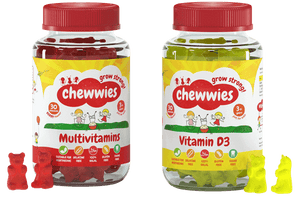 Chewwies Bundle Pack