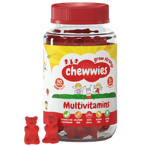 Chewwies Multivitamin