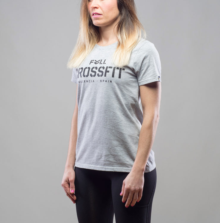 ropa crossfit mujer