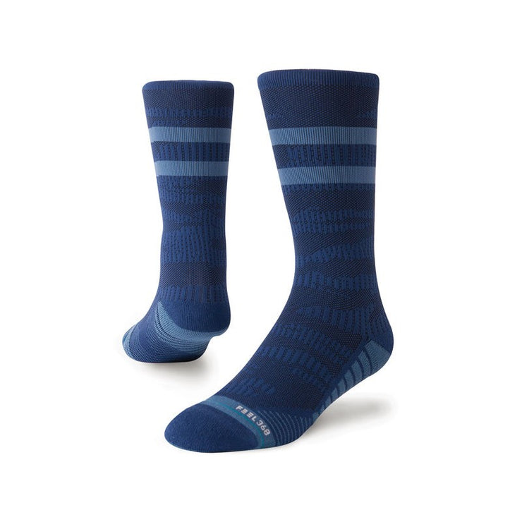 Stance Training Uncommon Solids Crew NAVY