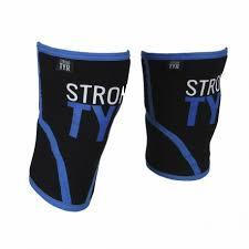 Strong TYR knee