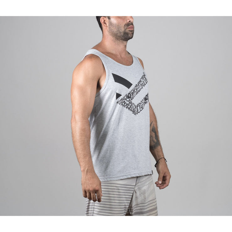 camiseta tirantes crosstraining