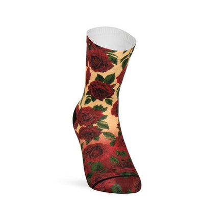 Pacific Socks Rose Women