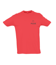 Personalise your PULSE Kids Imperial Heavy T-Shirt
