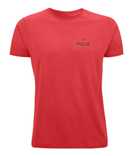 Personalise your PULSE Unisex Crew Neck T-Shirt
