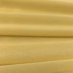 "Power Mesh Fabric Nylon Spandex 60"" wide Stretch Sold By Yard Gold"
