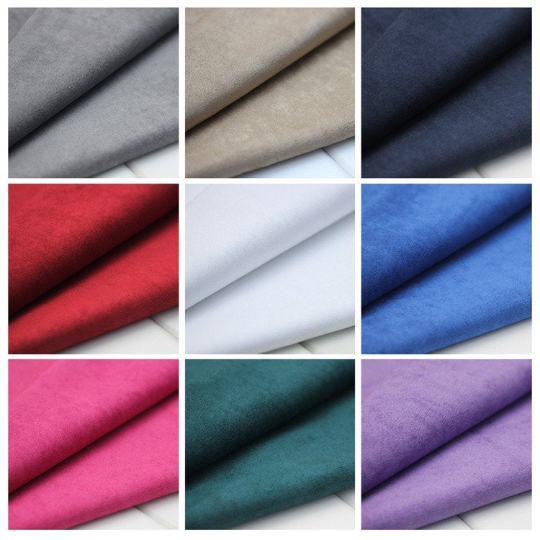 Passion Microfiber Suede Upholstery Fabric Sold By Yard Passion Suede Microsuede