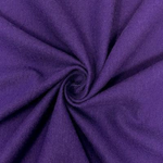 "Cotton Flannel - Cotton Flannel - Fabric - 44/45"" Fabric Sold By Yard Purple"