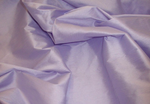 "Shantung Dupioni Faux Silk Fabric , sold by Yard, 58"" wide. Lavender"