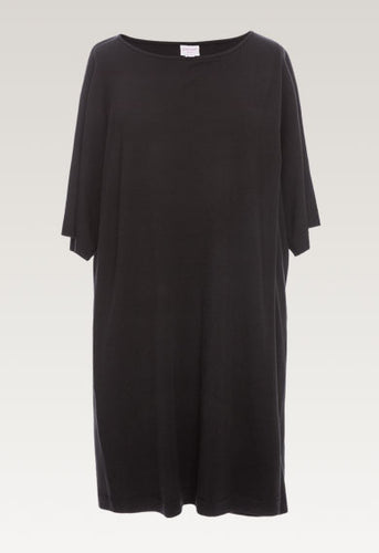 Ilse Dress - Black