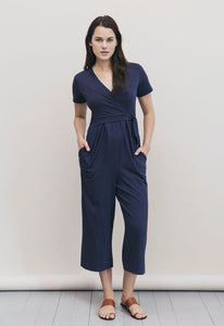 Amelia Jumpsuit - Soft Ink