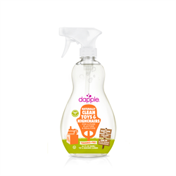 Toy & Highchair Cleaner