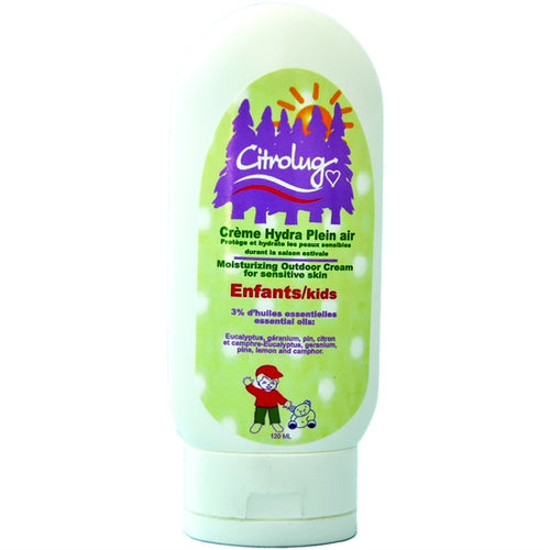 Moisturizing Outdoor Cream for Kids