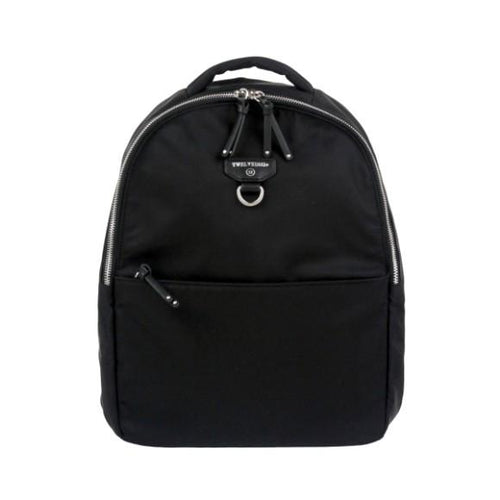 Mini-Go Backpack  - Black