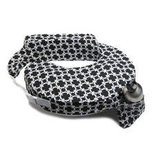 Cotton Nursing Pillow - Marina