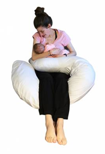 Maternity + Beyond 3 in 1 Pillow