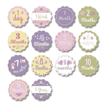Baby's First Year Set - Isn't She Lovely