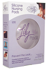 Nursing Pads - Single Pair