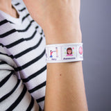 PCS™ Snap Bracelets - In the Classroom
