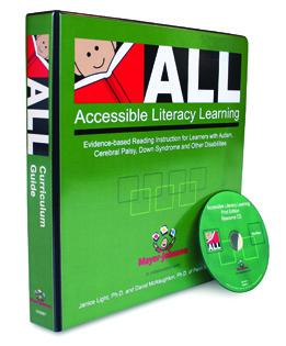 Accessible Literacy Learning Reading Program