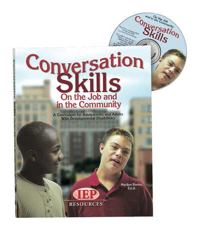 Conversation Skills on the Job and in the Community