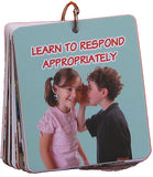 Learn to Respond Appropriately