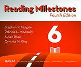 Reading Milestones - Fourth Edition