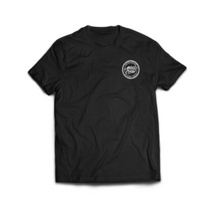 WORLDWIDE TEE - BLACK