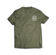 WORLDWIDE TEE - CLASSIC GREEN