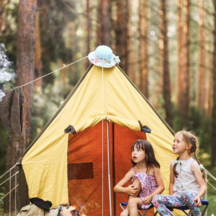 Preparing Kids with Food Allergies for Summer Camp