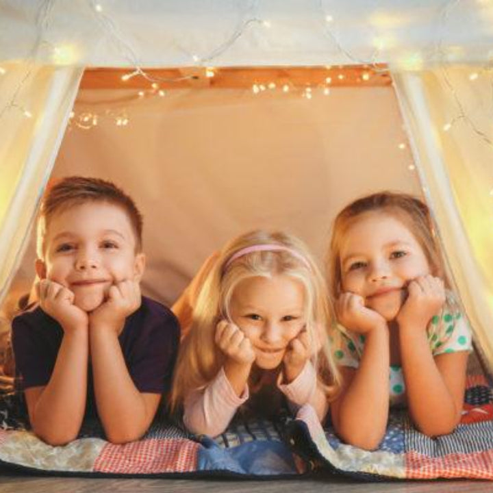 How to Prepare: Slumber Party Tips for Kids with Food Allergies