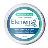 Topical CBD Salve