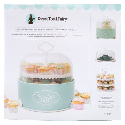 Tiered Cupcake Carrier