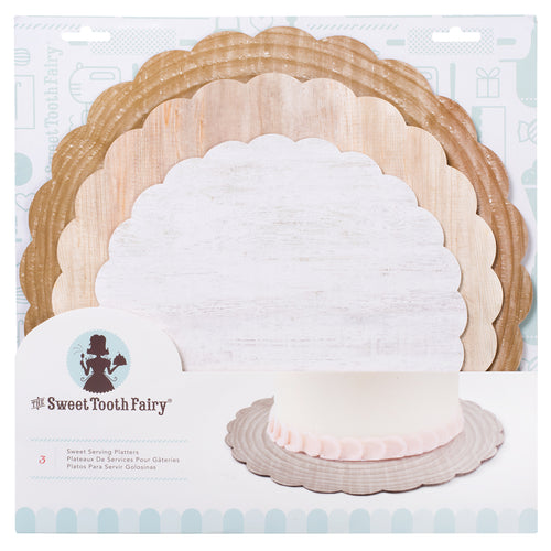 Decorative Cake Platters