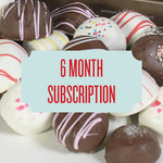 CAKEBITE CLUB - 6 MONTH SUBSCRIPTION // 20% OFF