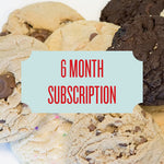 COOKIE CLUB - 6 MONTH SUBSCRIPTION // 20% OFF